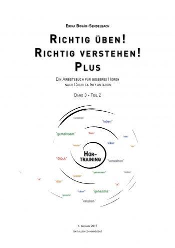 RICHTIG ÜBEN! RICHTIG VERSTEHEN BAND 3 - Teil2